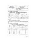Đề thi HSG Địa lí 9 cấp huyện - Sở GD&ĐT Tiền Giang (2012-2013)