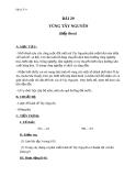 Bài 29: Vùng Tây Nguyên (tt) - Giáo án Địa 9 - GV.T T Hiền