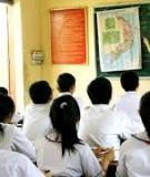 SKKN: Biện pháp bồi dưỡng học sinh giỏi môn Lịch sử ở trường THPT
