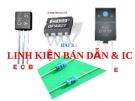 Bài giảng Công nghệ 12 bài 4: Linh kiện bán dẫn và IC