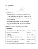Bài Tập đọc: Hạt gạo làng ta - Giáo án Tiếng việt 5 - GV.Mai Huỳnh