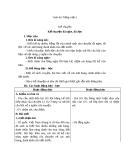 Bài Kể chuyện: Kể chuyện đã nghe, đã đọc (Tuần 2) - Giáo án Tiếng việt 5 - GV.Mai Huỳnh