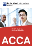ACCA F7 INT Study text Financial Reporting