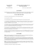 Quyết định 23/2013/QĐ-UBND tỉnh Gia Lai