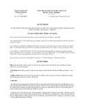 Quyết định 1316/QĐ-UBND