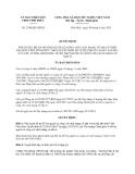 Quyết định 2390/QĐ-UBND
