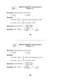 Đề kiểm tra Đại Số 10 (CB) - Tháng 4/2013 (kèm đáp án)