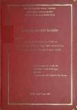 Khóa luận tốt nghiệp: Dịch vụ hàng hải của công ty cổ phần đại lý hàng hải Việt Nam (VOSA): Thực trạng và giải pháp phát triển