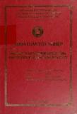 Khóa luận tốt nghiệp: Ảnh hưởng của quy chế thương mại bình thường vĩnh viễn (PNTR) đến quan hệ thương mại Việt - Mỹ
