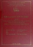 Khóa luận tốt nghiệp: Chiến lược kinh doanh của các công ty du lịch Việt Nam trong quá trình hội nhập quốc tế. Trường hợp công ty dịch vụ du lịch đường sắt Hà Nội