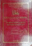 Khóa luận tốt nghiệp: Các giải pháp thực thi có hiệu quả Luật thương mại Việt Nam 2005