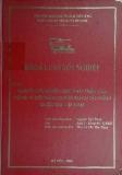 Khóa luận tốt nghiệp: Nghiên cứu chiến lược phát triển của công ty cổ phần chuyển mạch tài chính quốc gia Việt Nam