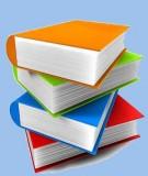 Giáo trình môn học Luật hành chính