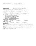 14 Đề kiểm tra HK2 môn Giáo dục công dân lớp 7