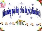 Slide bài Tập làm văn: Luyện tập làm đơn - Tiếng việt 5 - GV.Mai Huỳnh