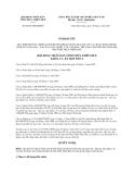 Nghị quyết 09/2013/NQ-HĐND