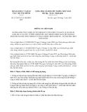 Thông tư liên tịch 27/2013/TTLT-BGDĐT-BTC
