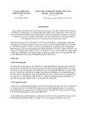Kế hoạch 55/KH-UBND năm 2013 thực hiện Chỉ thị 20-CT/TW