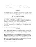 Quyết định 1049/QĐ-UBND năm 2013