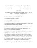Quyết định 1504/QĐ-TTg