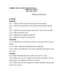 Đề KT 1 tiết HK2 Địa Lí 6 – THCS Nguyễn Thị Minh Khai (kèm đáp án)