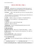 Giáo án bài 10: Hóa trị - Hóa 8 - GV.Phan V.An