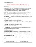 Giáo án bài 28: Không khí - Sự cháy - Hóa 8 - GV.Phan V.An