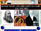 Bài 7: Sự phụ thuộc của ĐT vào chiều dài dây dẫn - Bài giảng điện tử Vật lý 9 - B.Q.Thanh