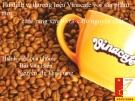 """Thuyết trình: Tái định vị thương hiệu Vinacafe với sản phẩm mới: """"café rang xay100% café nguyên chất"""""""