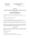 Nghị quyết 111/2013/NQ-HĐND