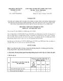 Nghị quyết 11/2013/NQ-HĐND
