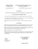 Quyết định 808/QĐ-UBND-HC