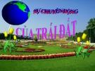 Bài giảng Sự chuyển động của trái đất - Tự nhiên xã hội 3- GV. N.T.Sỹ