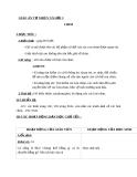 Bài 53: Chim - Giáo án Tự nhiên Xã hội 3 - GV:N.T.Sỹ