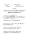 Quyết định 1053/QĐ-UBND năm 2013 tỉnh Bắc Giang