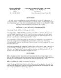 Quyết định 2344/QĐ-UBND năm 2013