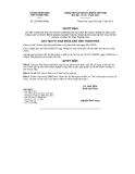 Quyết định 2283/QĐ-UBND năm 2013