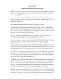 18 đời vua Hùng Vương: Một ý niệm về liên tục
