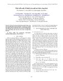 Phát triển một số thuật toán mật mã khóa công khai - Lưu Hồng Dũng