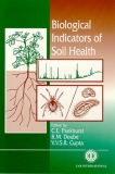 Biological indicators of soil health