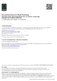 International Journal of Bank Marketing