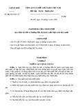 Nghị định số 60/2003/NĐ-CP