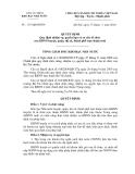 Quyết định 163/QĐ-KBNN
