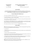 Quyết định 1153/QĐ-UBND năm 2013
