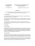 Kế hoạch 5908/KH-UBND năm 2013