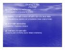 Bài giảng Nguyên lý và dụng cụ cắt: Chương 3 - Cao Thanh Long