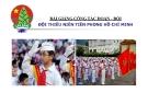 Bài giảng Công tác Đoàn - Đội: Đội thiếu niên Tiền Phong
