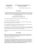 Quyết định 49/2013/QĐ-UBND tỉnh Đồng Nai
