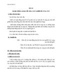 Giáo án bài 24: Hoạt động kinh tế của con người ở vùng núi - Địa 7 - GV.N.V.Tình