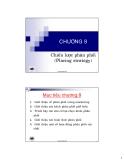 Bài giảng Nguyên lý marketing: Chương 8 - Ths.Đinh Tiến Minh